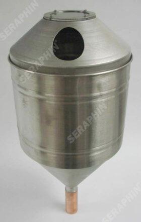 "Seraphin ® (Patent Pending) ""VRTM ® System"" Test Funnel - item # E810030-VRSF"