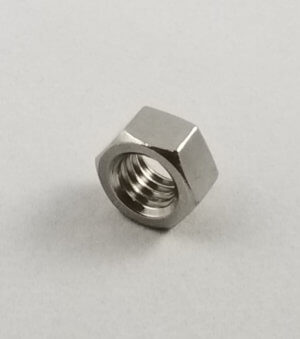 "3/8"" NUT - item # A090-0357"