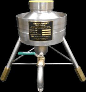 1 Gallon Seraphin® Series C Slicker Plate Prover - item # ECSS0001G