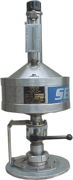 Special J 5 Gallon or 20 Liter Vapor Retention Provers
