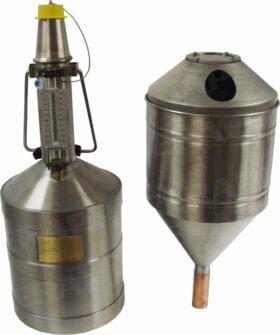 Canadian Retail Fuel Dispenser Test Equipment